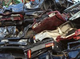 casse automobiles Poitou Charentes
