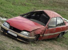 voiture sans permis accidentee tours