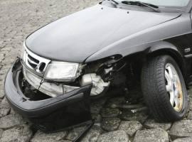 véhicules accidentés Poitou Charentes