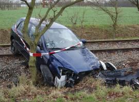 voiture sans permis accidentee 85