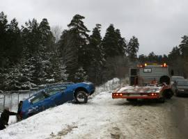 voiture sans permis accidentee 36