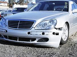 Casse auto vendee