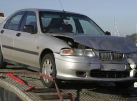 voiture sans permis accidentee 16