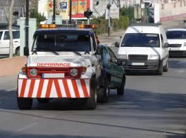 dépannage automobiles Poitou Charentes