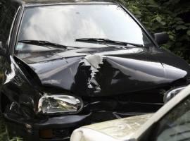 vehicules accidentes la roche sur yon